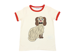 Mini Rodini t-shirt dashing However, off-white